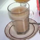 Delicioso café con leche